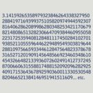 Pi by Stuart Stolzenberg