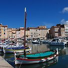 St Tropez by julie08