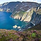 Slieve League by David Clarke