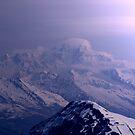 mornin oan mont blanc by joak