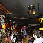 Coyote Ugly Bar by elbeasto