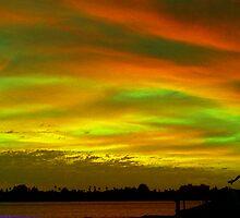 Sky to remember by ?? B. Randi Bailey
