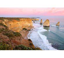 The Twelve Apostles, Great Ocean Road, Australia Photographic Print