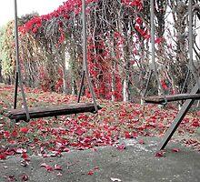 Two empty seats. Anyone wanna play? by MissElenaT