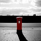 Postbox by LisaRoberts