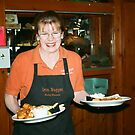 Wisconsin Tradition: Fish Fry by AuntieJ