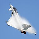 Eurofighter Typhoon F2 Climb by PhilEAF92