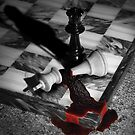 Check Mate  by Mike  Savad