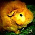 Golden Ernie by Calliope-Oz