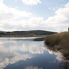 Alwen reservoir by ccrcats