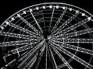 Ferris Wheel by Renee Hubbard Fine Art Photography