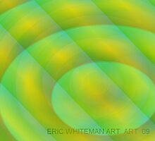 (ACHILLES 3)  ERIC WHITEMN by eric  whiteman