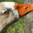 Would you wipe my beak by Auntymazza