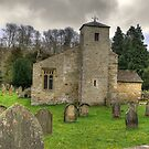 St Gregory's Minster #2 by Trevor Kersley