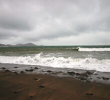 Kerry Beach in Winter by Martina Fagan