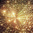 Star Burst by Tasha  Blackmore