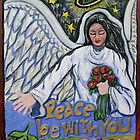 Angel of Peace by Reynaldo