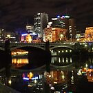 Snapshots of Melbourne by DianaC