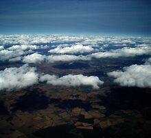 Above The Clouds by FreeWill