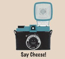 Say Cheese! by antsp35
