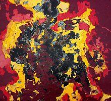 Peeling Magic by Orla Cahill