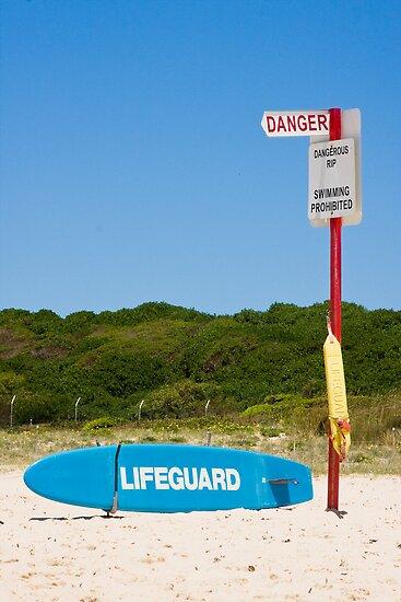 Ready for danger by Alex Howen