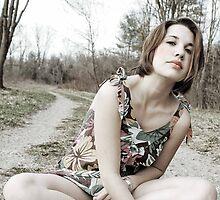 Alannah Hickson by lisabella