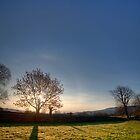 Sunrise by Paul Thompson Photography