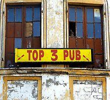 Top 3 Pub by villrot