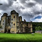 Old Wardour Castle by davesphotographics