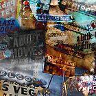 ooh Las Vegas by gail anderson