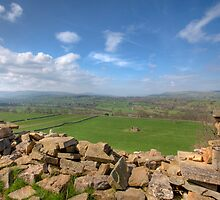 Wharfedale by Paul Thompson Photography