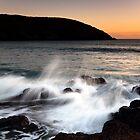 Crashing In by ffotoCymru
