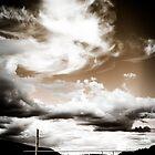 Dramatic skies by Vegard Giskehaug