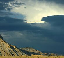 COLORADO MESA by Patricia Montgomery