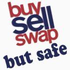 swap but safe by arpit