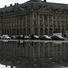 Place de la Bourse Bordeaux    by 29Breizh33