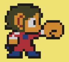 Alex Kidd T-Shirt