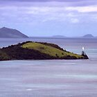 Hamilton Island by Alex Howen