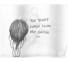 Sorrowful Tears Poster