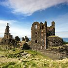 Castle Sinclair by colin campbell