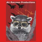 Air Raccoon Productions by Nathan Wallace