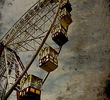 Sky High by Sue Wickham