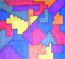 Jigsaw by Doodlebug