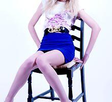Chrystal by Amber Hazelton