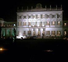 Villa Borromeo - Cassano d'Adda by sstarlightss