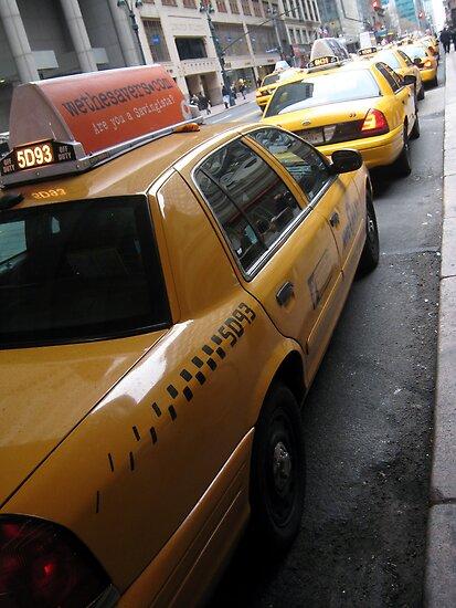 uptown. manhattan, new york city by tim buckley | bodhiimages