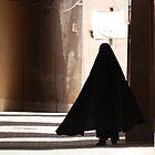 Iranian women by wudzys