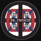 Dr. Twistid Logo by Dr-Twistid