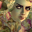 The Rose by AshLeShelle